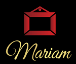 Mariam Gallery Logo